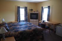 Student Residence, Eurocentres Atlantic Canada, Луненберг - 1
