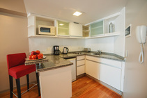 Частная квартира - Кальяо, Expanish, Буэнос-Айрес