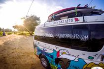 Experiencia Surf Camp, Experiencia Spanish & Surf School, Пуэрто-Эскондидо - 1