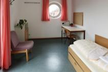 Примеры фотографий данной категории проживания предоставлены Goethe-Institut - 2