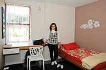 GHS Student Residence, Good Hope Studies, Кейптаун - 2