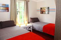 On-site accommodation Newlands, Good Hope Studies, Кейптаун