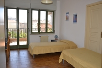 Общая квартира в центре - высокий сезон, Laboling, Милаццо(Сицилия) - 1