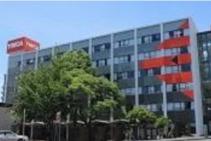 YMCA, LSI - Language Studies International, Окленд - 1