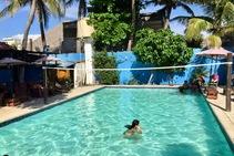 Отель El Delfin , Monterrico Adventure, Монтеррико  - 1