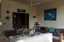 Mango Surf House, Oasis Language School, Пуэрто-Эскондидо - 2