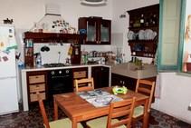 Примеры фотографий данной категории проживания предоставлены Scuola Virgilio