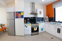 Примеры фотографий данной категории проживания предоставлены UK College of Business and Computing - 2