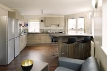 Студенческая резиденция в центре города, UKEC Academy, Манчестер - 1