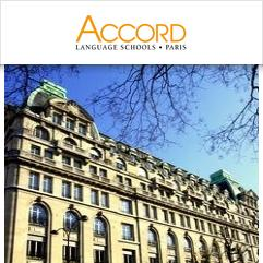 Accord French Language School, Париж
