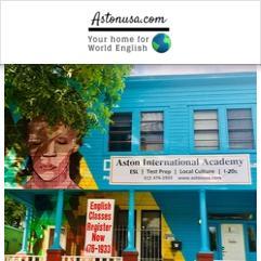 Aston International Academy, Остин (Техас)
