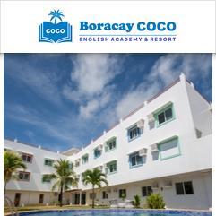 Boracay COCO, Остров Боракай