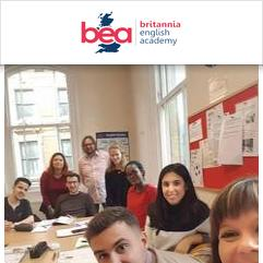 Britannia English Academy, Манчестер