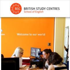 British Study Centre, Эдинбург