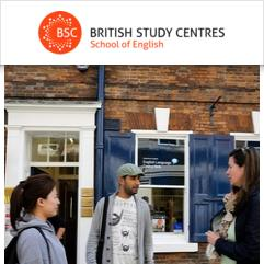 British Study Centre, Йорк