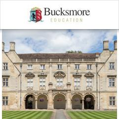 Bucksmore English Language Summer School Magdalene College, Кембридж
