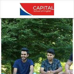 Capital School of English, Кардифф