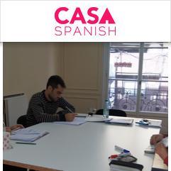 Casa Spanish Academy, Буэнос-Айрес