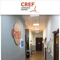 CREF, Москва