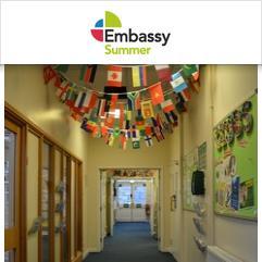 Embassy Junior Centre, Кембридж