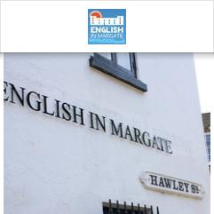 English in, Маргит