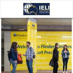 IELI - Intensive English Language Institute, Аделаида