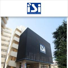 ISI Language School - Ikebukuro Campus, Токио