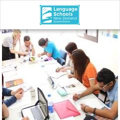 Language Schools New Zealand, Квинстаун