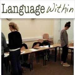 Language Within, Глазго