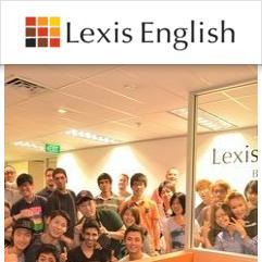 Lexis English, Брисбен