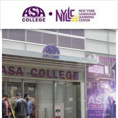 New York Language Learning Center, Нью-Йорк