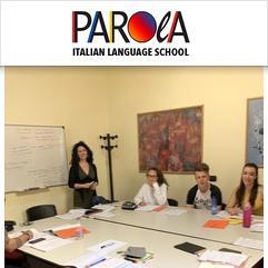 Parola, Флоренция