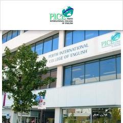 Perth International College of English, Перт