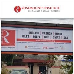 Rose Mount\'s Institute of Languages, Дехрадун