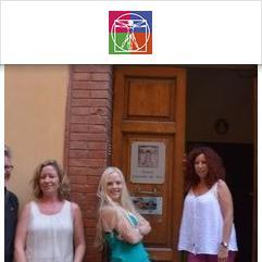 Scuola Leonardo da Vinci, Сиена