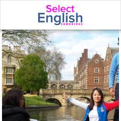 Select English, Кембридж