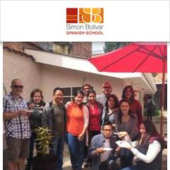 Simon Bolivar Spanish School, Куэнка