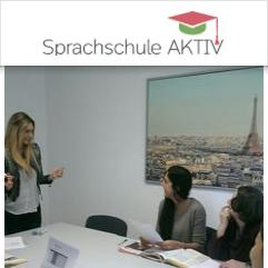 Sprachschule Aktiv , Регенсбург