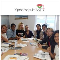 Sprachschule Aktiv, Гамбург