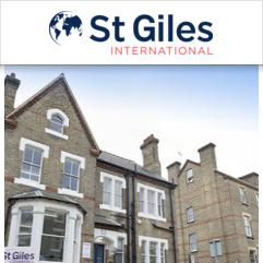 St Giles International , Кембридж