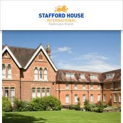 Stafford House International Junior Centre, Малверн
