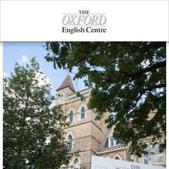 The Oxford English Centre, Оксфорд