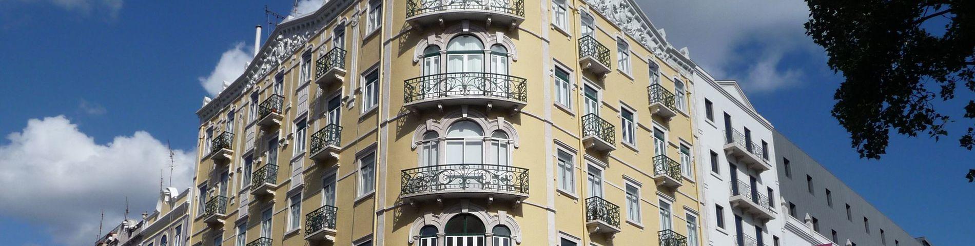 1 фотографий CIAL Centro de Linguas