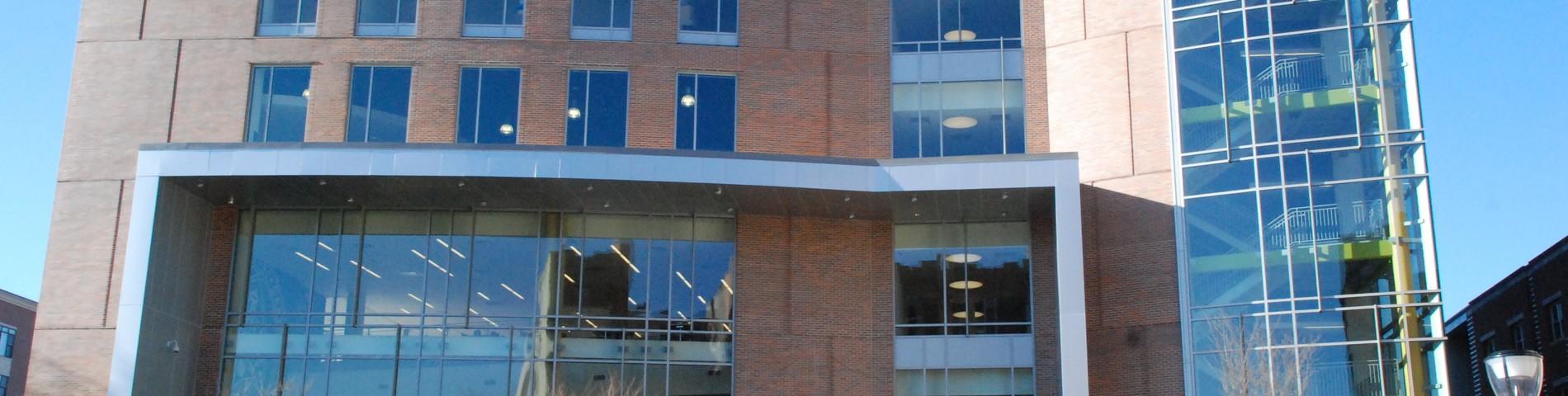 1 фотографий FLS - Saint Peters University