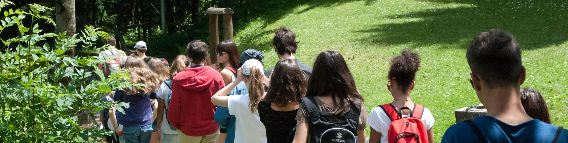 1 фотографий friLingue Language Camps