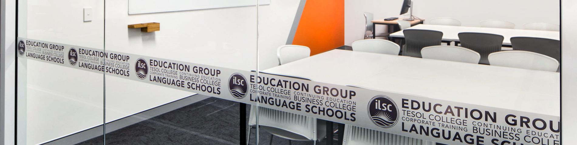 1 фотографий ILSC Language School