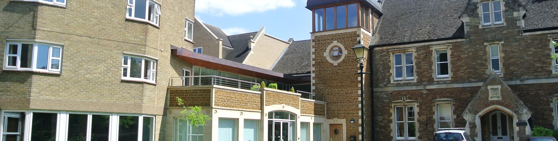1 фотографий Stafford House International Junior Centre