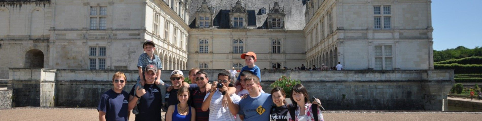 1 фотографий Tours Langues