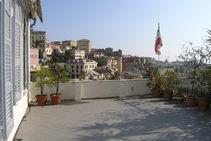 Exempelbild av bostadskategorin som A Door to Italy anordnar. - 2