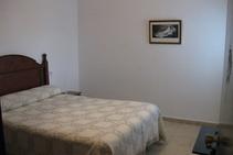 Exempelbild av bostadskategorin som Academia Pradoventura anordnar.